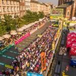 Relacjonujemy finał Tour de Pologne 2015 w Krakowie na Rynku.