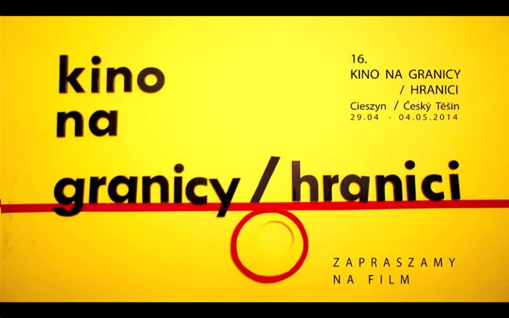 Festiwal Filmowy Kino naGranicy