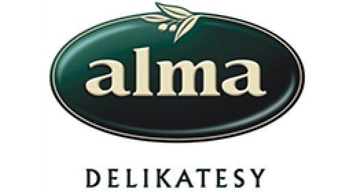 Delikatesy ALMA – dokumentacja fotograficzna i wideo marketów Alma w Polsce.