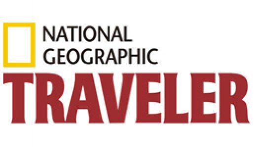 Zekipą National Geographic Traveler byliśmy wAustrii
