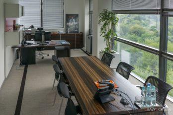 Gabinet dyrektorski